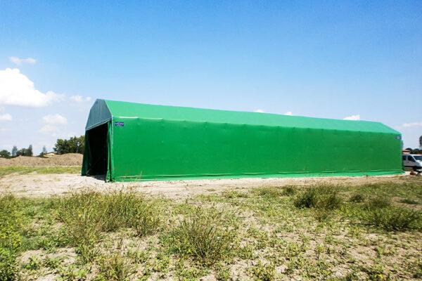 capannoni agricoli pvc