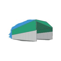 coperture mobili motorizzate