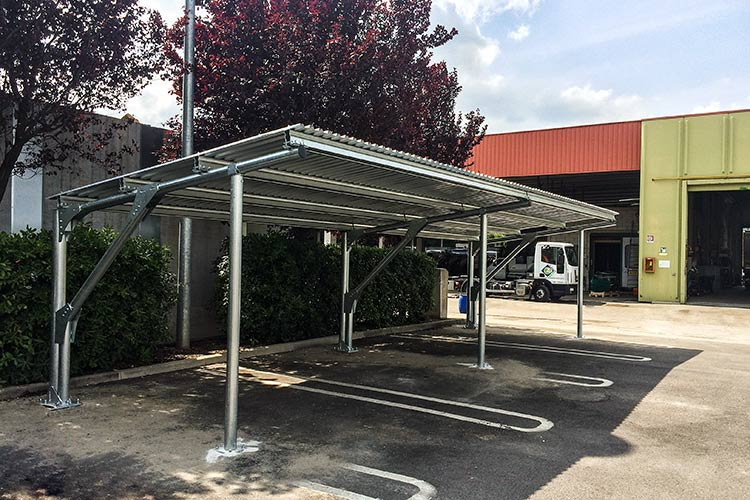 car-shelters