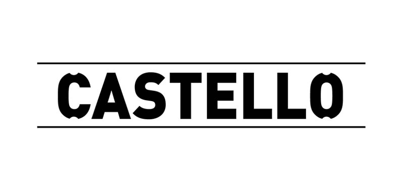 logo birra castello