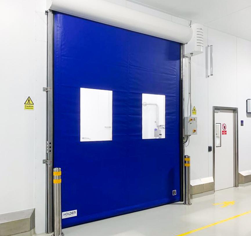 giesse industrial doors